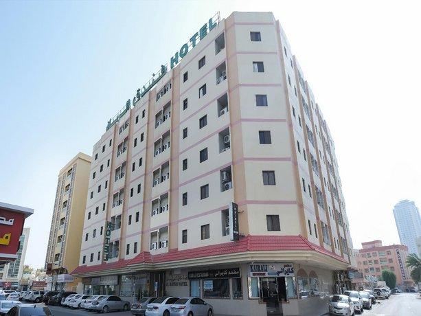Al Rayan Hotel 이미지