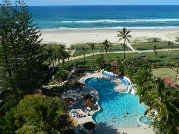 Photo: Royal Palm Resort on the Beach