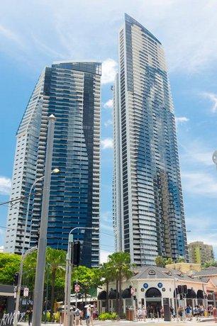 Photo: Cavill Avenue Luxury Private Apartments