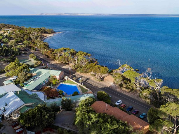 Photo: Mercure Kangaroo Island Lodge