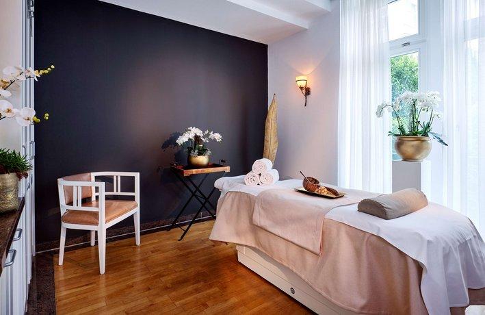 Dorint Maison Messmer Baden-Baden
