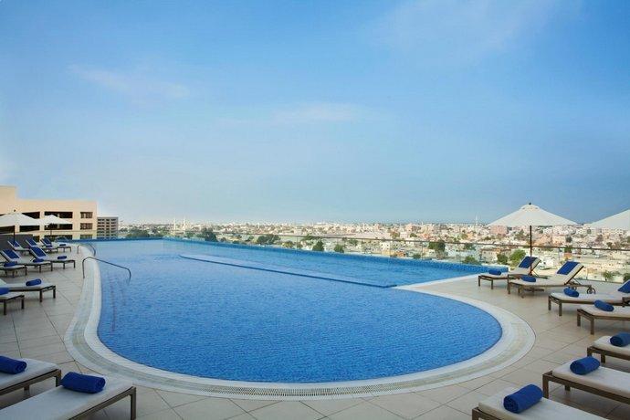 Ascott Park Place Dubai Images