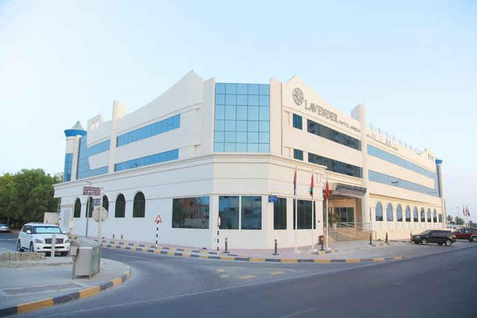 Lavender Hotel Sharjah 이미지
