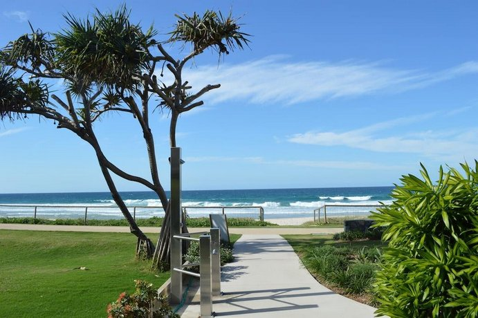 Photo: Sanctuary Beach Resort