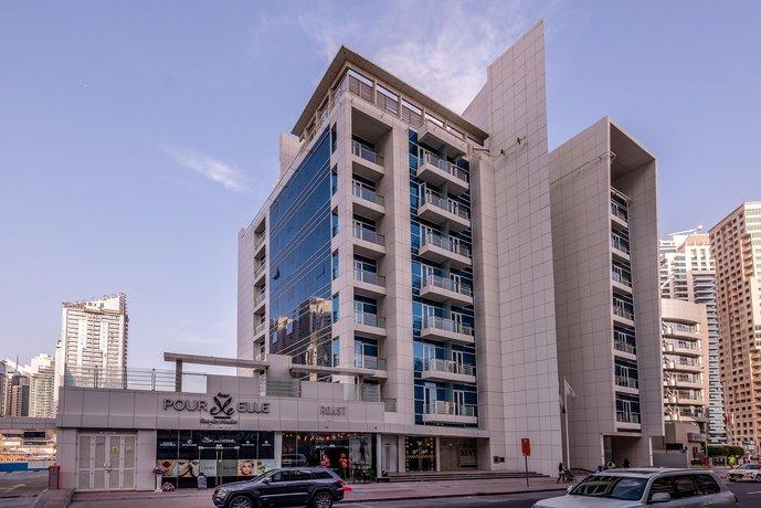 Jannah Marina Hotel Apartments 이미지