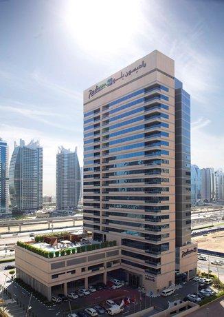 Radisson Blu Residence Dubai Marina 이미지