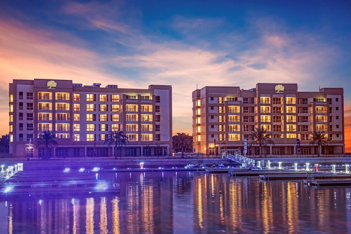 Jannah Hotel Apartments & Villas 이미지