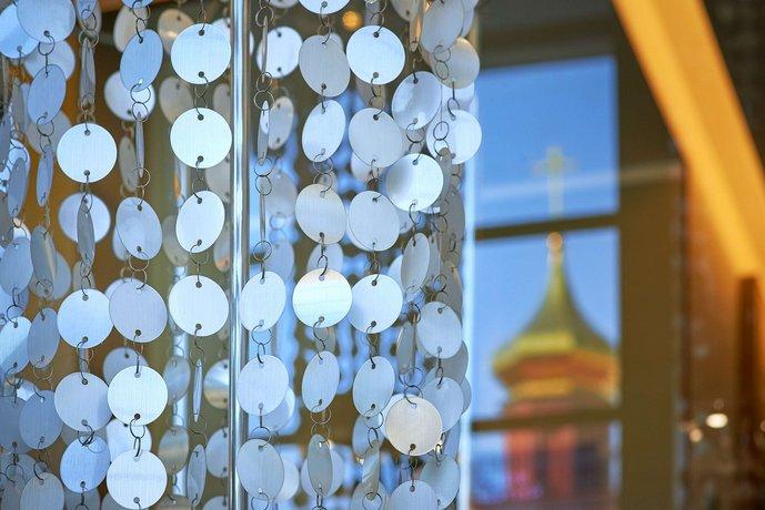 Отель Radisson Blu Калининград