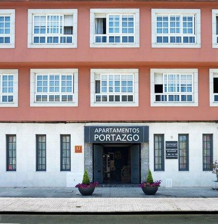 Apartamentos Attica21 Portazgo Images