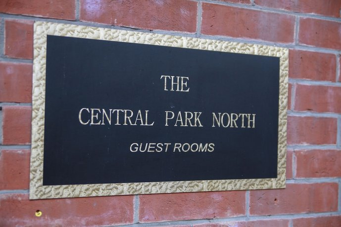 The Central Park North