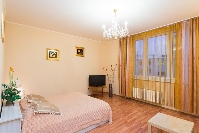 Guest apartments Alesia