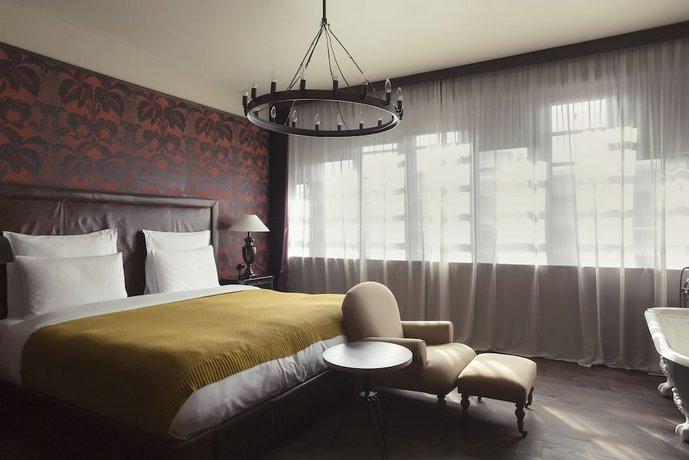 Rooms Hotel Tbilisi
