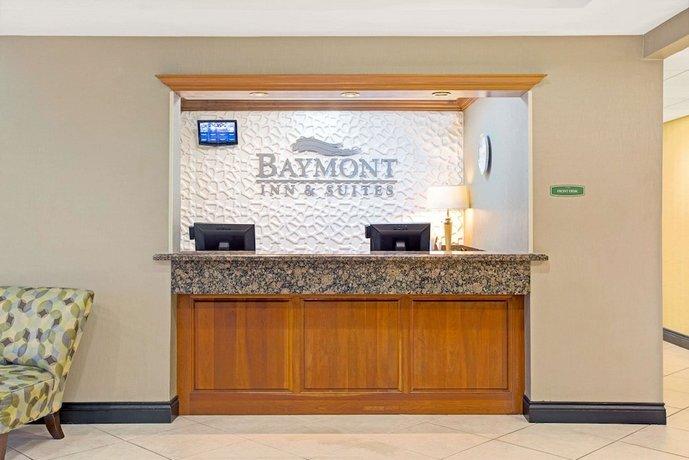 Baymont by Wyndham Miami Doral
