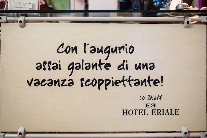 Hotel Eriale