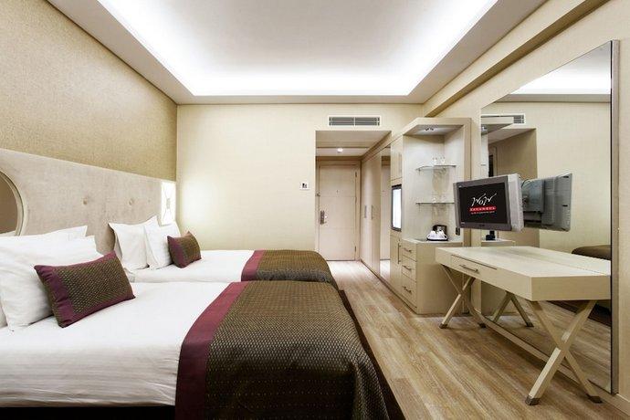 WOW Istanbul Hotel