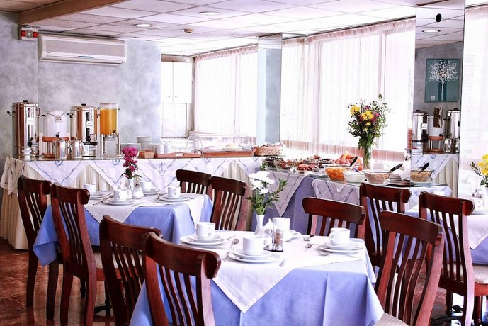 Apollo Hotel Athens