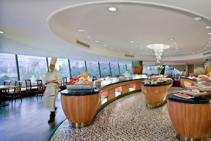 China Hotel Guangzhou