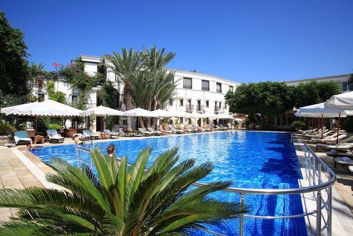 Marina Vista Hotel