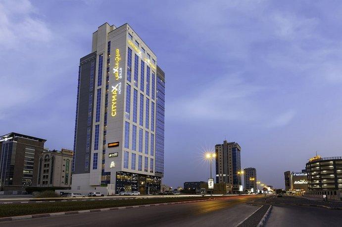 Citymax Hotel Ras Al Khaimah 이미지