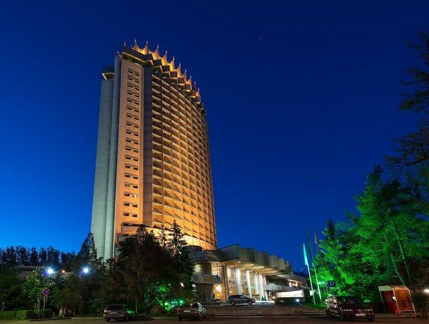 Гостиница Казахстан