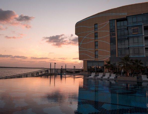 Royal M Hotel & Resort Abu Dhabi Images