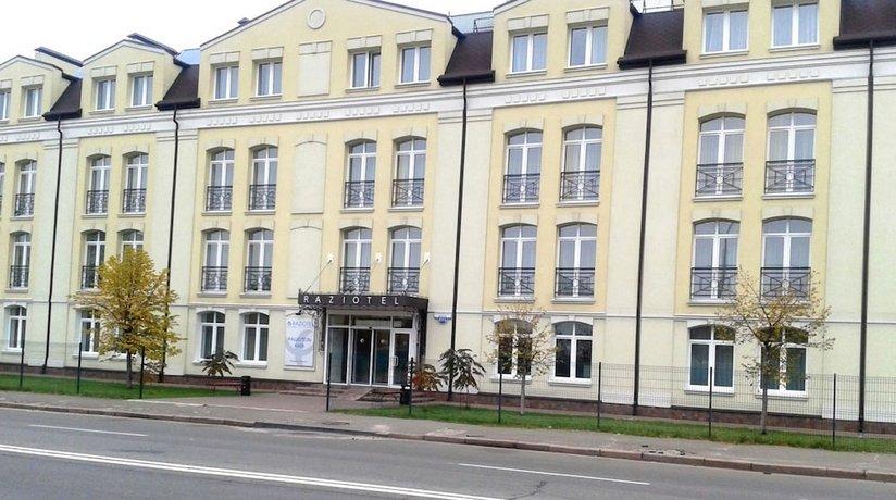 Raziotel Kyiv