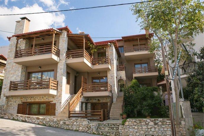 Velia SeaSide Apartments