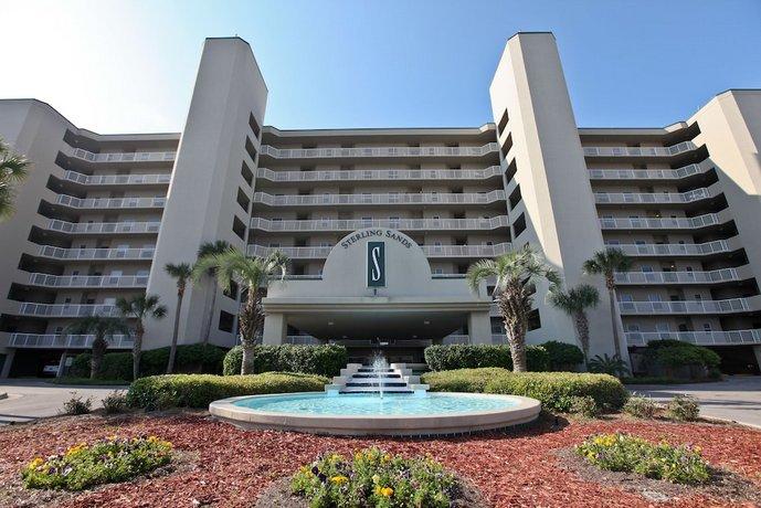 Sterling Sands by Sterling Resorts