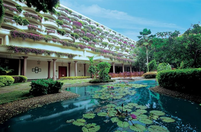 The Oberoi Bengaluru