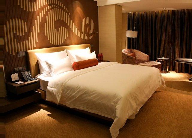 Guangzhou Baiyun Hotel