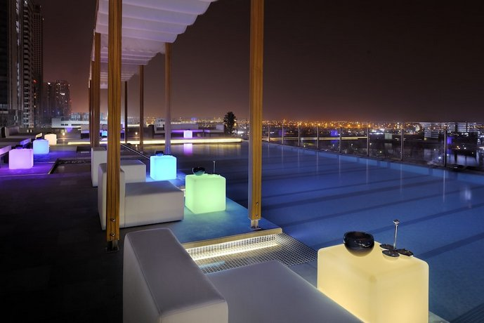 Nassima Towers Hotel Apartments Images
