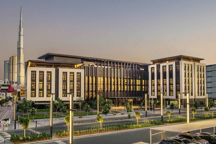 La Ville Hotel & Suites CITY WALK Dubai Autograph Collection 이미지