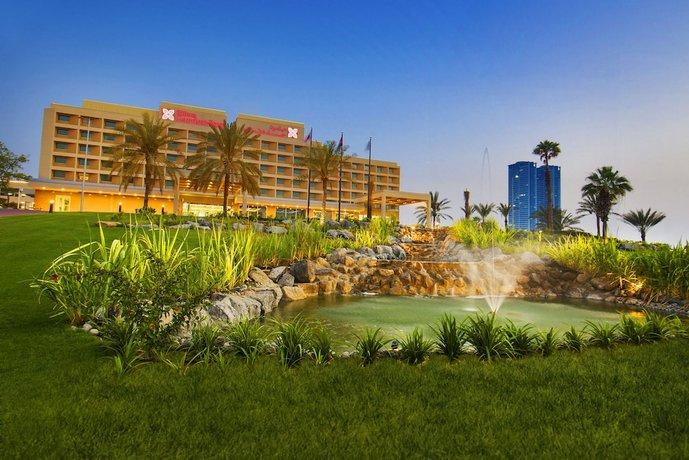 Hilton Garden Inn Ras Al Khaimah 이미지