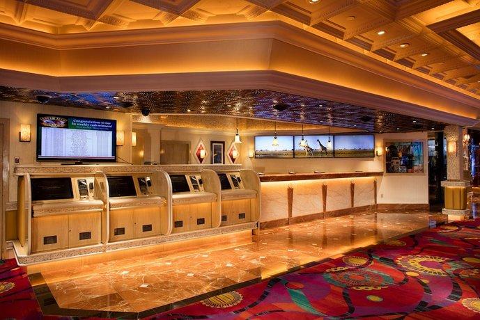 Exclusive Bet online casino