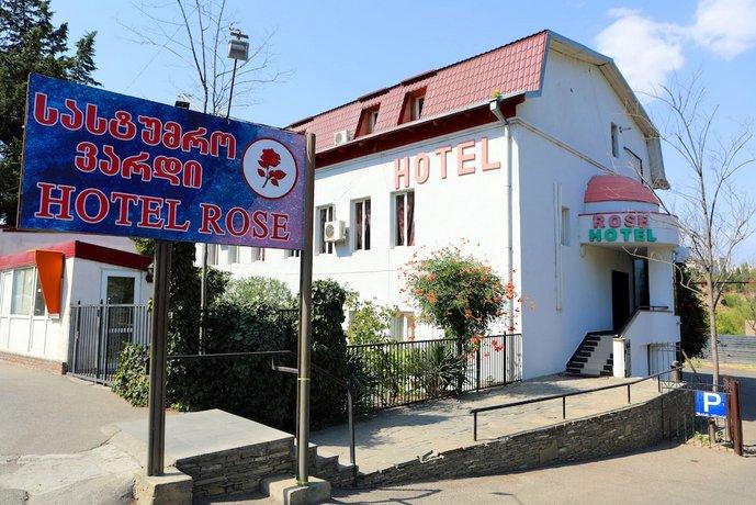 Rose Hotel Tbilisi