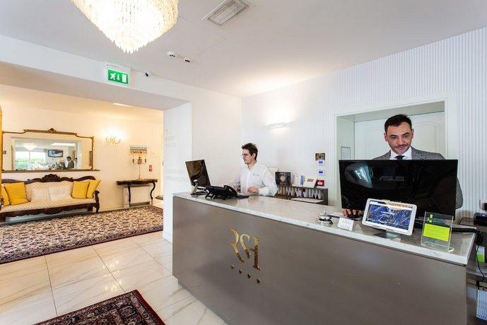 Rimini Suite Hotel