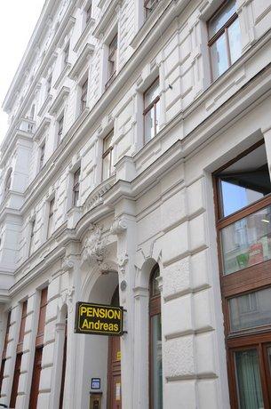 Hotel Pension Andreas