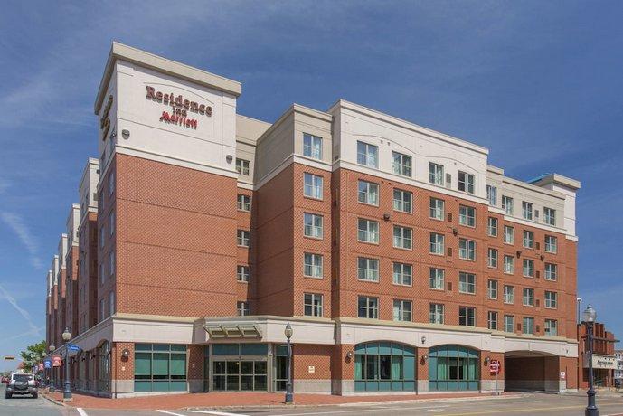 Residence Inn by Marriott Moncton Images