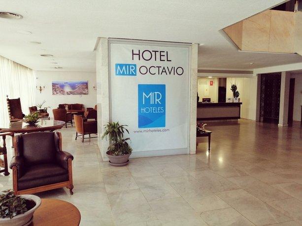 Hotel Octavio, Algeciras: encuentra el mejor precio