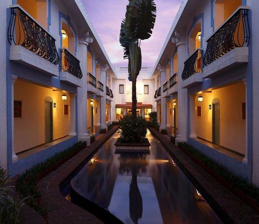 Lemon Tree Amarante Beach Resort Goa