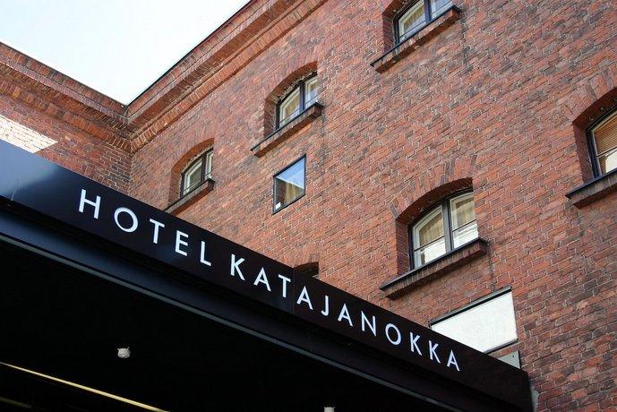 Hotel Katajanokka, Helsinki, a Tribute Portfolio Hotel