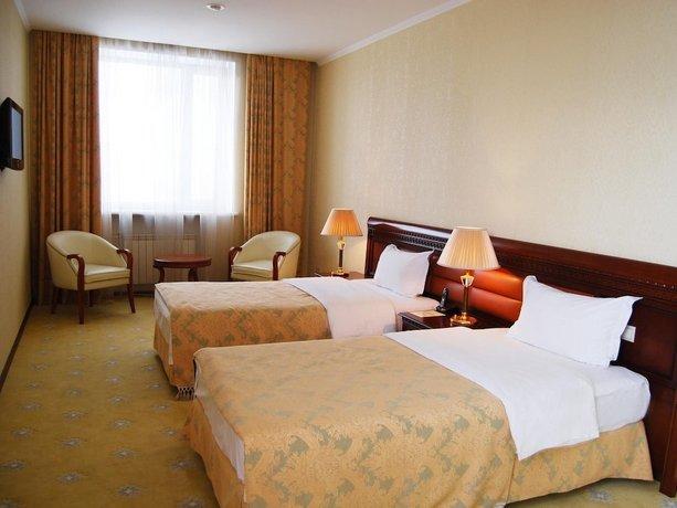 Отель Гранд Холл