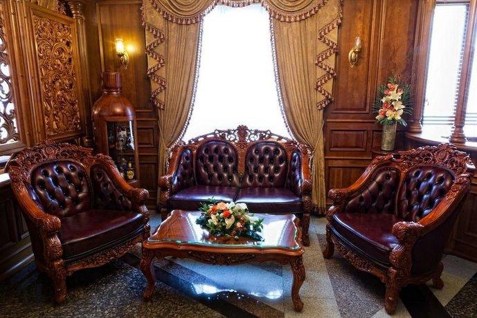 Отель Ричмонд