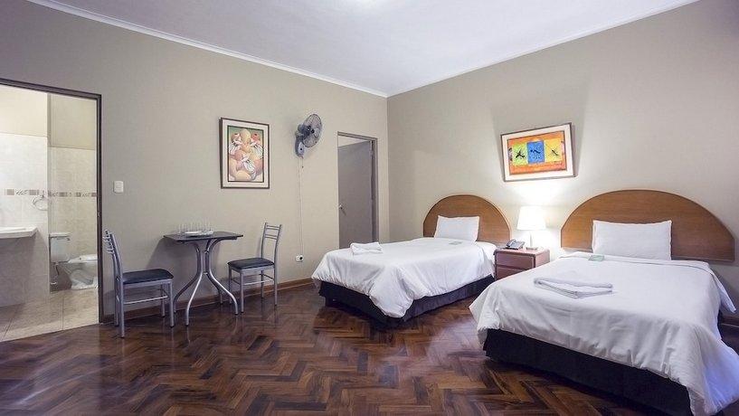 Suites Larco 656