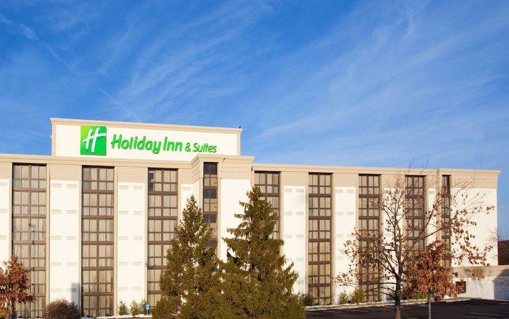 Holiday Inn Cincinnati-Eastgate