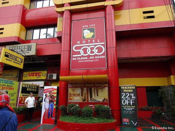 Hotel Sogo Pasay Rotonda Manila Compare Deals