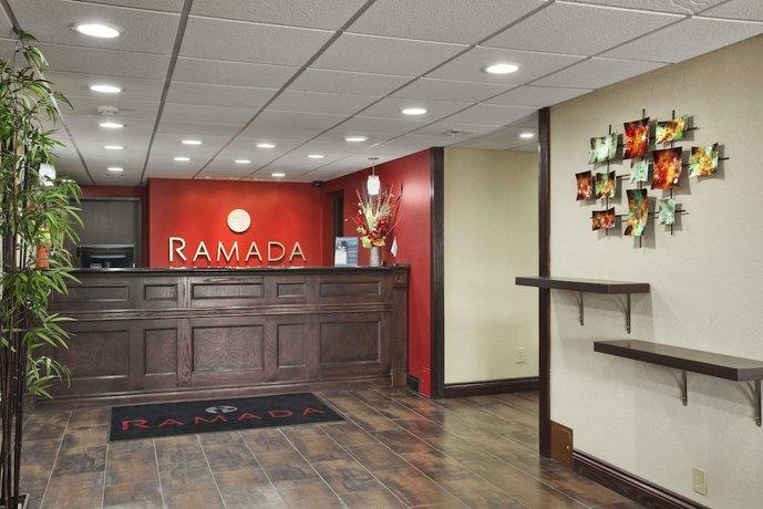 Ramada by Wyndham Tulsa