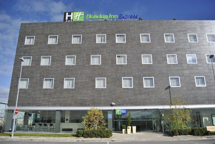Holiday Inn Express Pamplona Images