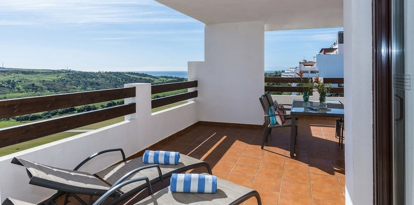 Ona Valle Romano Golf & Resort, Estepona: encuentra el mejor precio