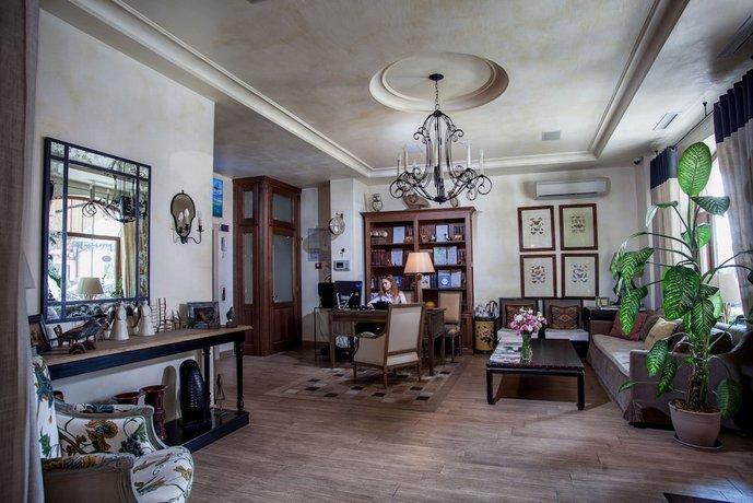 Бутик отель Пале Рояль